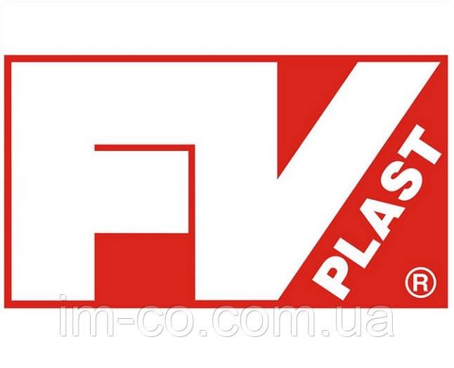 Труба и фитинги ППР Fv-plast