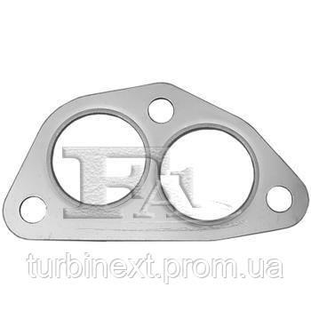 Прокладка приемной трубы глушителя FIAT PALIO LANCIA Y10 FISCHER 330-906