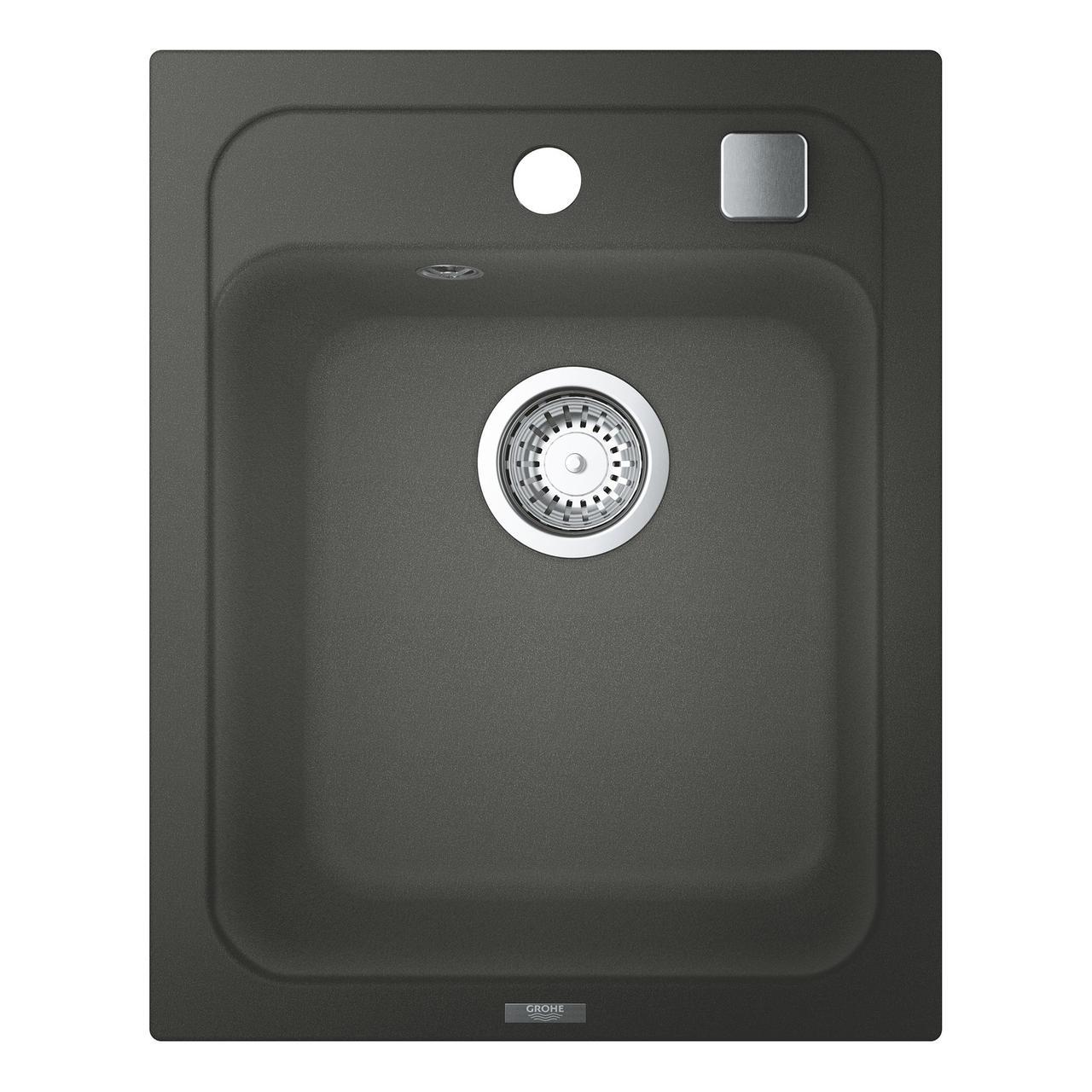 Кухонная мойка гранитная Grohe EX Sink 31650AT0 K700 400 x 500 мм