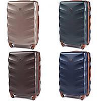 Чемодан Wings Exclusive 403 (L,M,S,XS) разные цвета и размеры