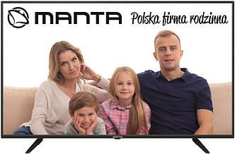 Manta 55LUA19S