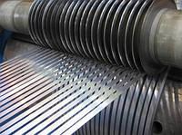 Продольная резка металла на ленту (штрипс)