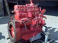 Двигун Д-65 ЮМЗ-6