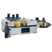 Профилегибочные машины серии HPK 200 MARINE