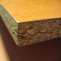 Древесно-стружечные плиты ламинированные и шлифованные