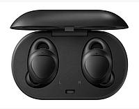 Беспроводные Samsung Gear Icon X  Bluetooth наушники. ЧЁРНЫЕ