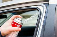 Обслуживание дверей автомобиля