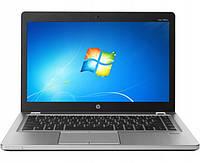 Тонкий ультрабук HP EliteBook 9470m с гарантией