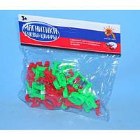 "Набор Donkey Toys ""Магнитики Буквы+Цифры"" R36"