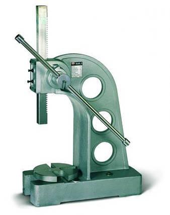 Пресс ручной PROMA АP-5   Ручной пресс механический, фото 2