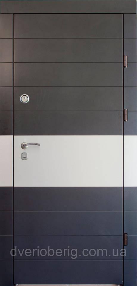 Дизайн входных дверей ХАЙ ТЕК