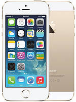 Apple iPhone 5S 16GB Gold - Б/У