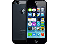 Apple iPhone 5 16GB Black - Б/У