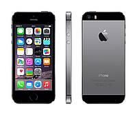 Apple iPhone 5S 16GB Space Grey - Б/У