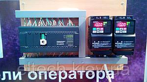 Программируемый контроллер EH-A64DR (процессорный модуль)
