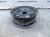 Диск колесный R13 Peugeot 205 Citroen ZX 4x108x65 5Jx13 ET28