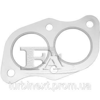 Прокладка трубы выхлопного газа AUDI 50 SEAT CORDOBA FISCHER 110-906