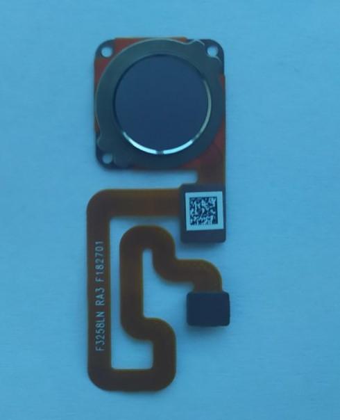 Шлейф для XIAOMI REDMI 6, для сканера отпечатка пальца, (Touch ID), золотой
