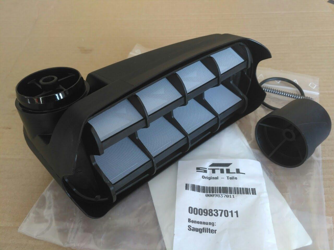 STILL 00009837011 фильтр воздушный / фільтр повітряний