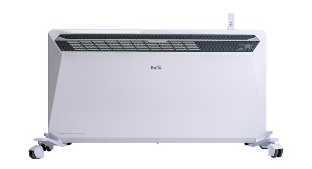 Конвектор электрический Ballu BCH / R-2200 EI Rapid Wi-Fi