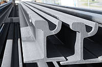 Рельс трамвайный 60R1