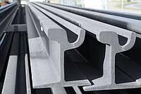 Рельс трамвайный 41GPU