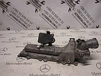 Впускной коллектор mercedes w164 ml-class (A642090)