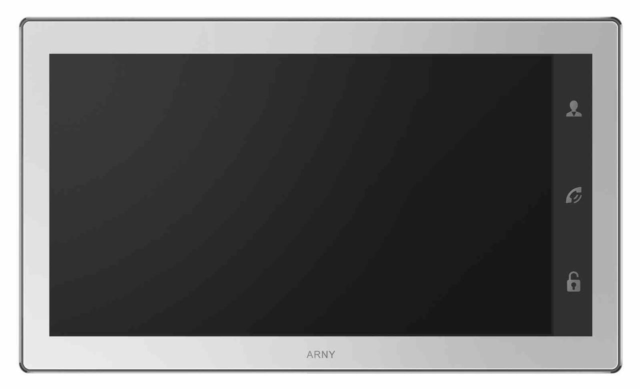 Видеодомофон ARNY AVD-1040
