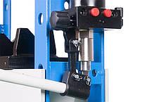 Пресс гидравлический PROMA HLR-20U | Гидравлический пресс, фото 2