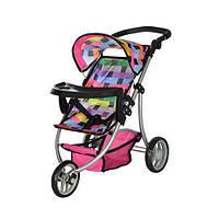 Детская коляска для кукол Melogo 9377 B-T (2 вида)