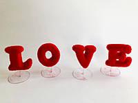 "Декор для влюбленных ""LOVE"""