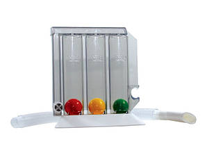 Тренажер дихальний Respiprogram Gima (mpm_00472)