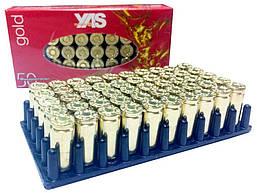 Холостые патроны YAS GOLD 9 мм