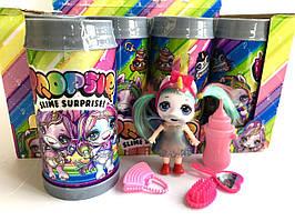 Кукла Poopsie Пупси в банке