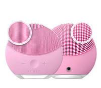 Электронная массажная щетка для лица FOREO Luna mini
