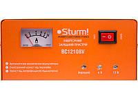 Зарядное устройство Sturm BC12108V
