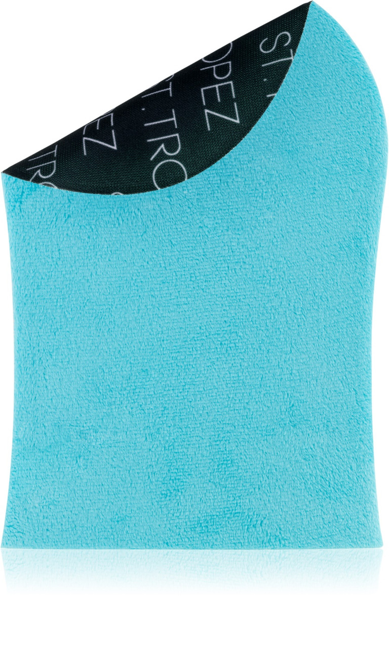 Вельветовая рукавичка для нанесения автозагара St.Tropez Self-Tan Velvet Applicator Mitt