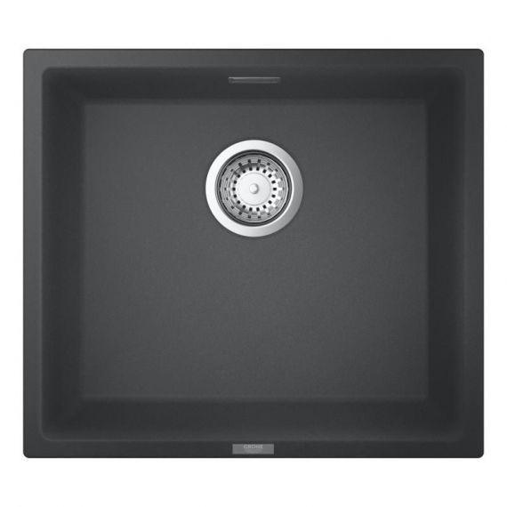 Кухонная мойка гранитная Grohe EX Sink 31653AT0 K700 Undermount 457 x 406 мм