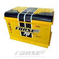 Аккумулятор Forse, 70Ач, 640А