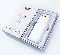 Беспроводные наушники HBQ i12 Plus + Повербанк