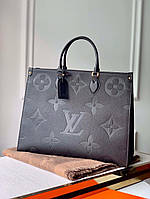 Сумка Louis Vuitton Onthego PM (Луї Віттон Онзего) арт. 03-45