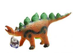 """Игрушка """"Динозавр. Стегозавр""""  scs"""