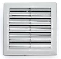 Решетки с фильтрами для вентиляции 150x150, фото 1