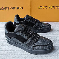 Кеды Louis Vuitton мужские