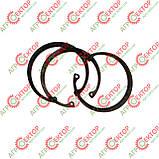 Кільце стопорне 52 мм внутрішне ступиці правої меншої на пресс-підборщик Sipma Z-224 0639-361-053, фото 3