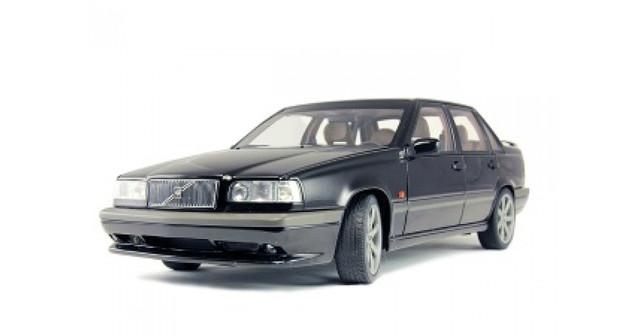 Разборка Volvo 850