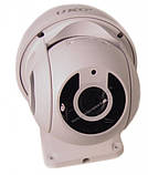 Камера поворотная уличная  WiFi  IP Camera v380 1080p 2mp уличная IP 66, фото 3