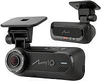 Видеорегистратор Mio MiVue J86 32Gb 2.5K QHD (2848x1600), Wi-Fi, GPS