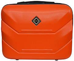 Кейс дорожный Bonro 2019 большой оранжевый (10500801)