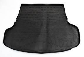 Коврик в багажник для Kia Stinger (17-) Полиуретан NPA00-T43-830